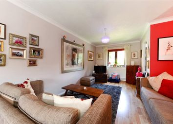 Thumbnail 3 bed terraced house for sale in Telford Close, London