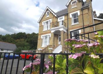 Thumbnail 2 bed flat for sale in 36 West Hill Rd, Ryde, Isle Of Wight