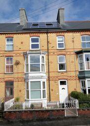 Thumbnail 5 bed terraced house for sale in Bryn Mair, Tywyn Gwynedd