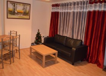 Thumbnail 3 bedroom flat to rent in Ordnance Road, London