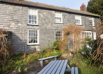 Thumbnail 3 bed cottage for sale in Dean Hill, Liskeard