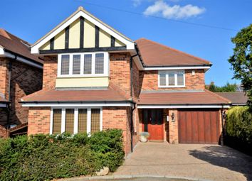 St Marys Avenue, Billericay CM12. 5 bed detached house for sale