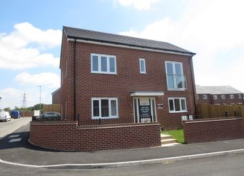 Thumbnail 3 bed end terrace house for sale in Boothen Old Road, Stoke, Stoke On Trent
