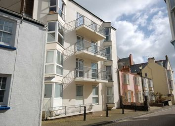 Thumbnail 2 bed flat for sale in St. Mary's Court, Tenby, Pembrokeshire