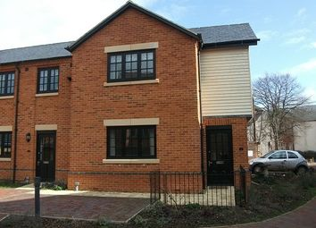 Thumbnail 1 bed flat to rent in The Maltings, Silver Street, Newport Pagnell