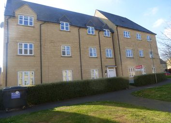 Thumbnail 2 bedroom flat for sale in Elmhurst Way, Carterton