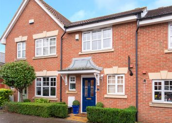 Thumbnail 2 bed terraced house for sale in Wroxham Way, Hainault