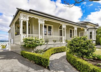 Thumbnail 6 bed property for sale in Devonport, North Shore, Auckland, New Zealand