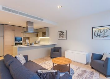 Thumbnail 3 bedroom flat for sale in Arthouse, York Way, King's Cross