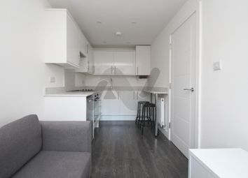 Thumbnail 1 bed flat to rent in Hornsey Road, Holloway