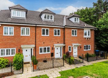 4 bed terraced house for sale in Bay Trees, Oxted RH8