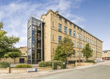 Thumbnail 1 bed flat to rent in Cavendish Court, Drighlington, Bradford