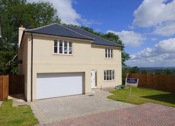 Thumbnail 5 bed detached house for sale in The Paddocks, Hoey Close, Hornyold Avenue, Malvern, Worcestershire
