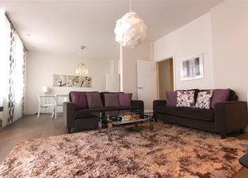 Thumbnail 5 bed flat to rent in Torrington Place, London