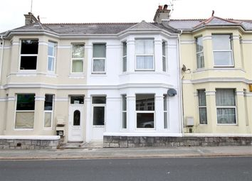 Thumbnail 4 bed terraced house for sale in St Levan Road, Keyham, Plymouth