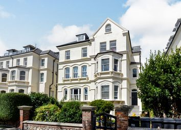 Blackwater Road, Eastbourne BN21. 1 bed flat