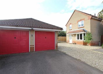 Thumbnail 4 bed detached house for sale in Ash Close, Daventry