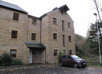 Thumbnail 2 bedroom flat to rent in Paperhouse Close, Naden Mill, Norden