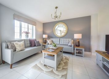 Thumbnail 5 bed detached house for sale in Radwinter Road, Saffron Walden, Cambridge