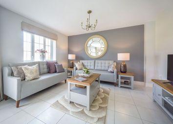 Thumbnail 5 bed detached house for sale in Radwinter Road, Saffron Walden, Cambridge