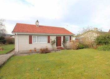 Thumbnail 2 bed detached bungalow for sale in 16, Mackay Road, Hilton, Inverness