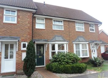 Thumbnail 2 bed terraced house to rent in Eden Court, Didcot