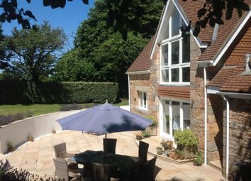 Thumbnail 4 bed property to rent in La Rue Du Pont, Trinity, Jersey