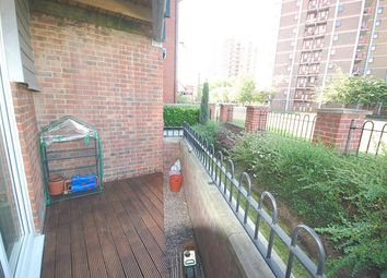 Thumbnail 2 bed flat for sale in Bold Street, Hulme, Manchester