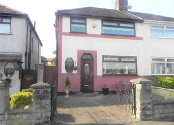 Thumbnail 3 bed semi-detached house for sale in Henley Avenue, Litherland