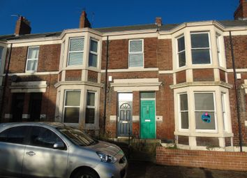 Thumbnail 2 bedroom flat for sale in Dinsdale Road, Sandyford, Newcastle Upon Tyne