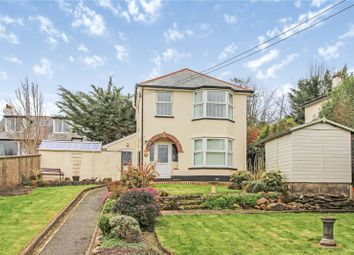 Thumbnail 3 bed detached house for sale in Old Barnstaple Road, Bideford