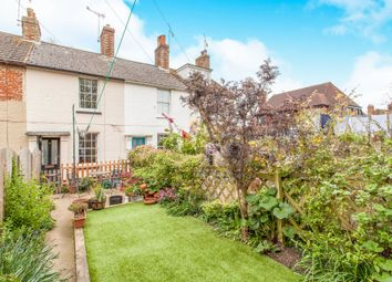 Thumbnail 2 bed terraced house for sale in Nelson Terrace, Faversham