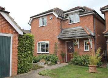 Thumbnail 4 bed detached house for sale in Costells Meadow, Westerham