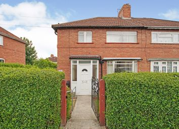 Thumbnail 3 bed semi-detached house for sale in Filton Avenue, Horfield, Bristol