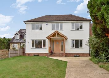 Thumbnail 5 bed detached house for sale in Kings Road, Chalfont St. Giles