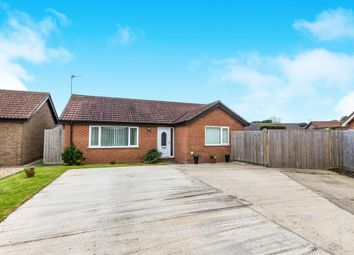Thumbnail 6 bedroom detached bungalow for sale in Thames Close, Hogsthorpe, Skegness