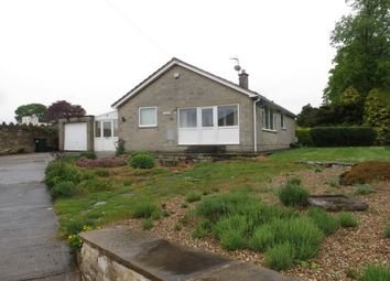Thumbnail 3 bedroom detached bungalow to rent in Whitby Road, Pickering