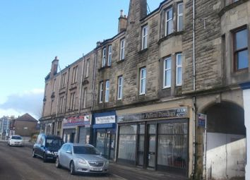 Thumbnail 2 bed flat to rent in Main Street, Camelon, Falkirk