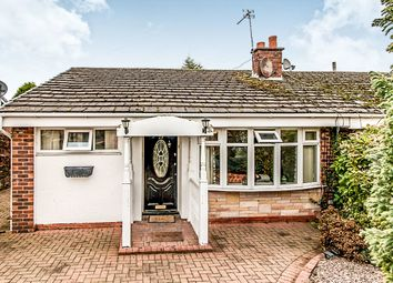Thumbnail 3 bed bungalow for sale in Fieldhead Avenue, Astley, Tyldesley, Manchester