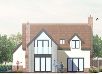 Thumbnail 4 bed detached house for sale in Plot 1, Adforton Farm, Adforton, Craven Arms