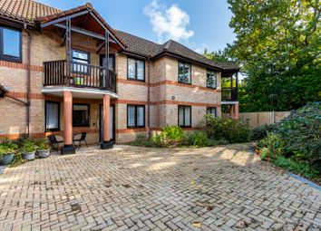 Thumbnail 1 bed flat for sale in Linden Court, Park Gate