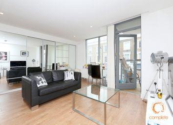 Thumbnail Studio to rent in Wharf Road, London