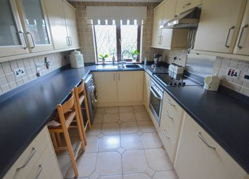Thumbnail 2 bedroom detached bungalow for sale in Station Road, Mosborough, Sheffield