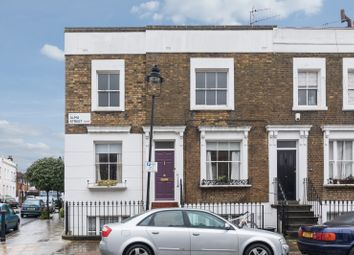 Thumbnail 2 bed flat to rent in Alma Street, London