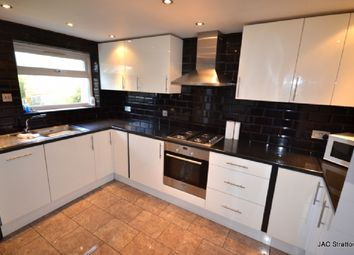 Thumbnail 4 bed semi-detached house to rent in Essex Park, Finchley Central, Finchley, London