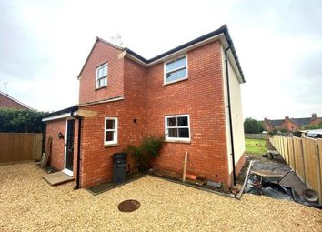 Thumbnail 4 bed detached house for sale in Preston Road, Yeovil