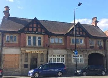 Thumbnail Leisure/hospitality to let in Horse & Jockey, 154 St. Sepulchre Gate West, Doncaster, South Yorkshire