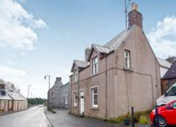 Thumbnail 1 bedroom flat for sale in East High Street, Lauder