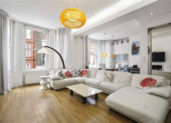 Thumbnail 3 bed flat for sale in Bryanston Mansions, York Street, Marylebone, London
