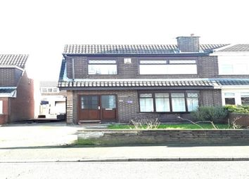 Thumbnail 3 bedroom semi-detached house to rent in Hinckley Road, St Helens